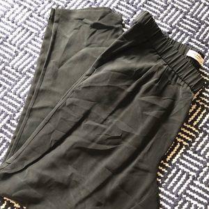 Equipment Silk Pant